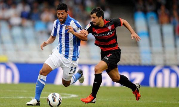 Phân tích Elche vs Real Sociedad 23h30 ngày 26/9