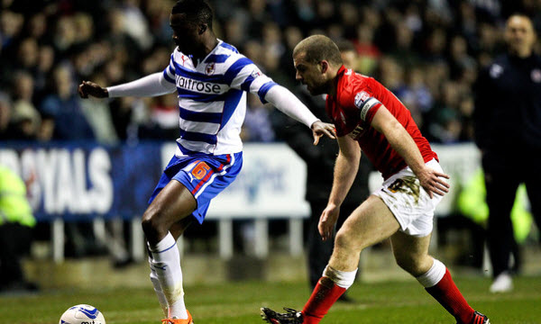 Bóng đá - Barnsley vs Reading 12/12/2019 02h45