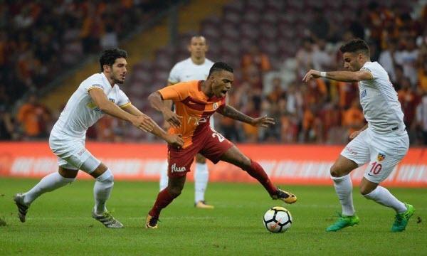 Bóng đá - Lokomotiv Moscow vs Galatasaray 00h55 ngày 29/11