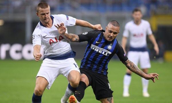 Bóng đá - Tottenham Hotspur vs Inter Milan 03h00 ngày 29/11
