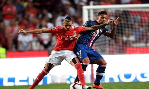 Bóng đá - Aves vs SL Benfica 04h15 ngày 29/12