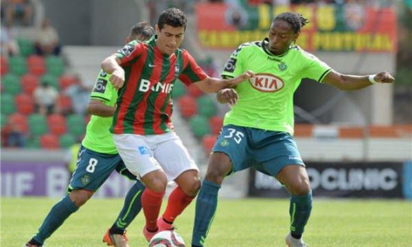Bóng đá - Vitoria Setubal vs Sporting Braga 02h00 ngày 29/12