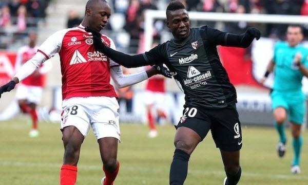 Bóng đá - Evian Thonon Gaillard vs Metz 02h00, ngày 30/01