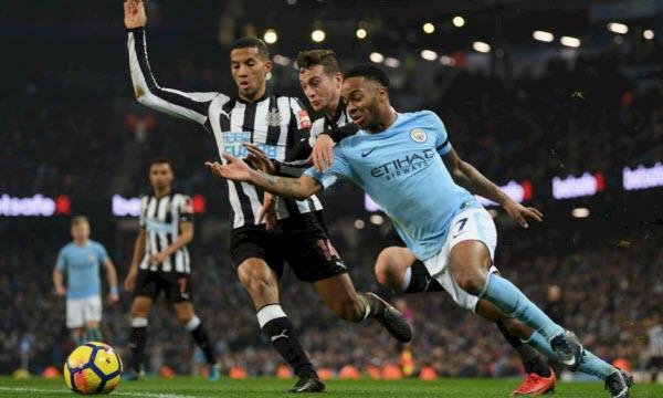 Bóng đá - Newcastle United vs Manchester City 03h00 ngày 30/01
