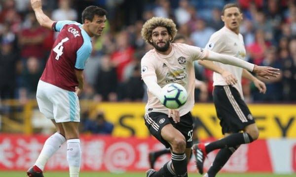 Bóng đá - Manchester United vs Burnley 03h15 ngày 23/01