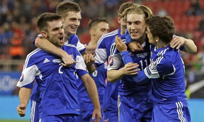 Bóng đá - Romania vs Đảo Faroe 22h59, ngày 29/03