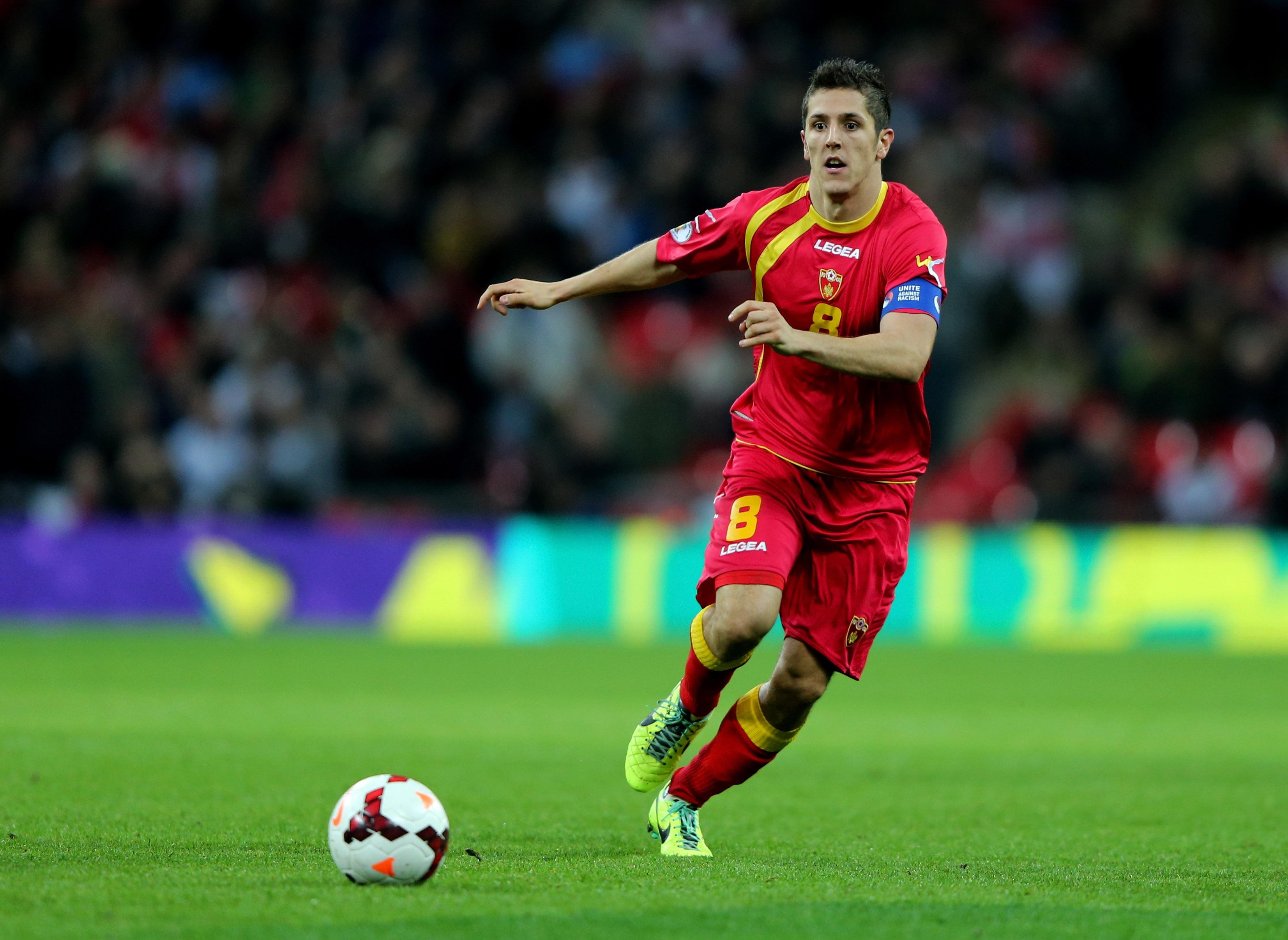 Bóng đá - Montenegro vs Belarus 02h00, ngày 30/03