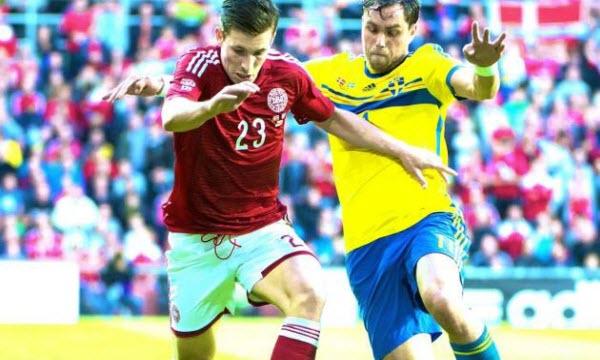 Bóng đá - Thụy Điển vs Séc 01h30, ngày 30/03