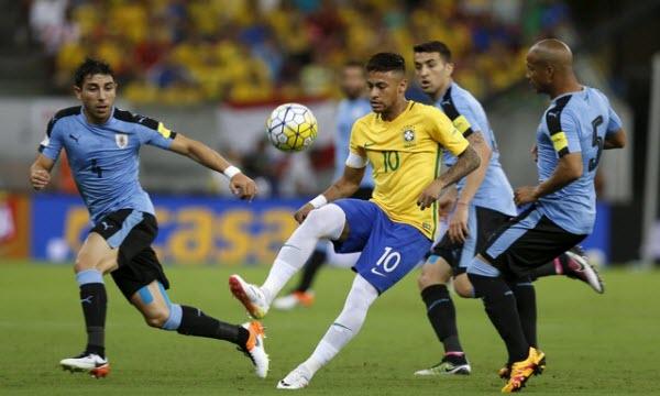 Nhận định dự đoán Paraguay vs Brazil 7h30 ngày 9/6