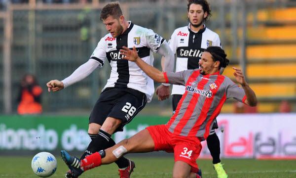 Bóng đá - Avellino vs Parma 01h30, ngày 30/03