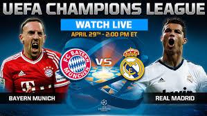 Bóng đá - PHÂN TÍCH KÈO trận cầu đinh: Bayern Munich vs Real Madrid