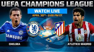 Bóng đá - PHÂN TÍCH KÈO trận cầu đinh: Chelsea vs Atletico Madrid