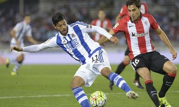 Dự đoán nhận định Granada vs Real Sociedad 03h00 ngày 04/11