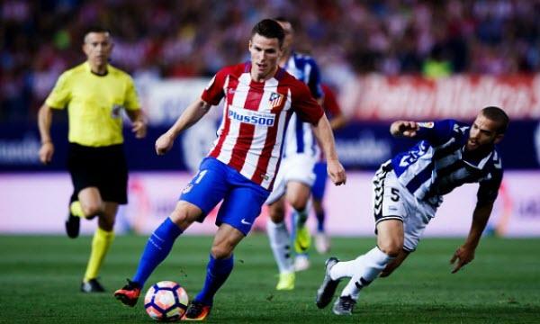 Bóng đá - Alaves vs Atletico Madrid 21h15, ngày 29/04