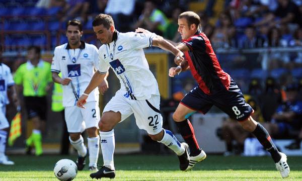 Bóng đá - Atalanta vs Genoa 11/05/2019 20h00