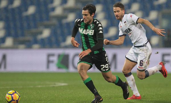 Bóng đá - Crotone vs US Sassuolo Calcio 17h30, ngày 29/04