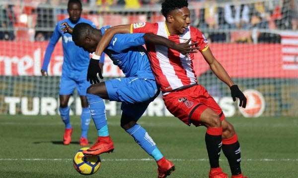 Bóng đá - Thông tin trước trận Girona vs Getafe 01h30 ngày 22/12