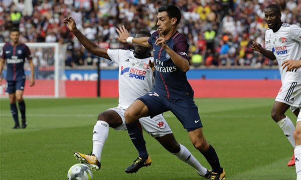 Bóng đá - Paris Saint Germain vs Guingamp 02h00, ngày 30/04