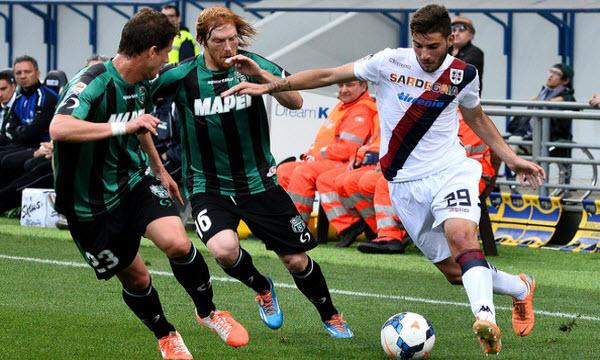 Dự đoán nhận định Cagliari vs Sampdoria 02h45 ngày 03/12