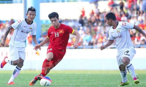 Bóng đá - Viet Nam U23 vs Brunei U23 20h00 ngày 22/03