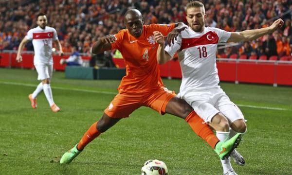 Bóng đá - Thổ Nhĩ Kỳ vs Montenegro 00h45, ngày 30/05