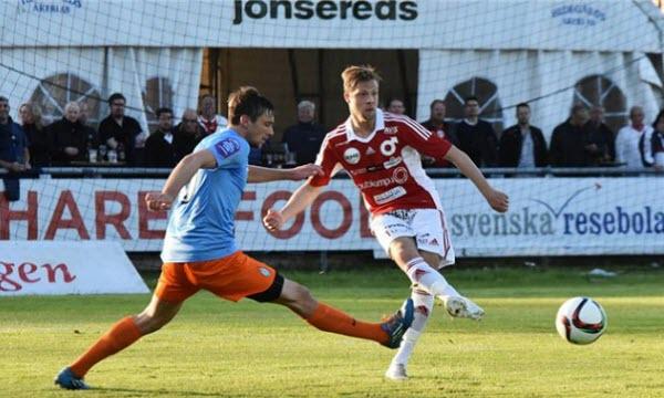 Bóng đá - Varbergs BoIS FC vs Degerfors IF 00h00 ngày 11/07