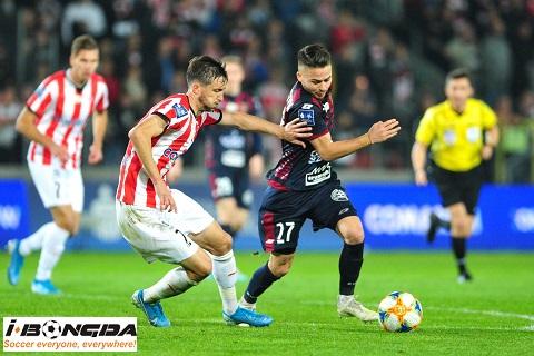 Bóng đá - Pogon Szczecin vs Cracovia Krakow 20h ngày 18/9