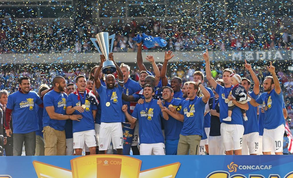 Bóng đá - Hạ màn Gold Cup 2013: Tuyển Mỹ đã thể hiện được những điều gì?