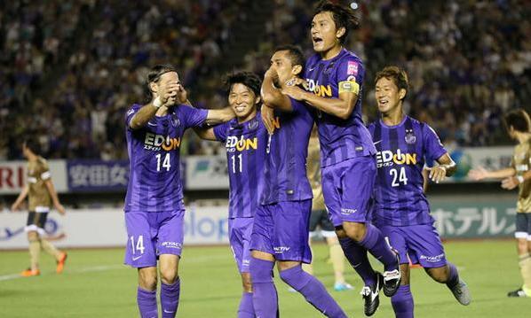 Bóng đá - Vissel Kobe vs Sanfrecce Hiroshima 17h30 ngày 04/07