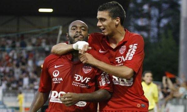 Phân tích Dijon vs Sochaux 1h45 ngày 27/7