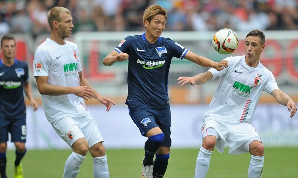 Phân tích Augsburg vs Ingolstadt 04 20h30 ngày 26/7