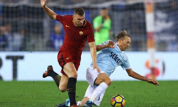Bóng đá - Lazio vs AS Roma 03/03/2019 02h30