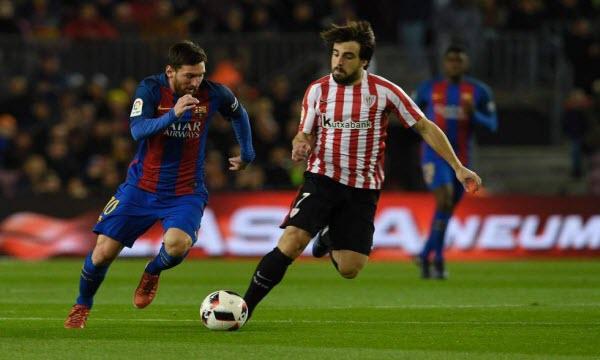 Thông tin trước trận Athletic Bilbao vs Barcelona