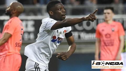 Bóng đá - Amiens vs Caen 02h00 ngày 10/02