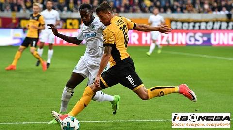 Bóng đá - Dynamo Dresden vs Greuther Furth 18h30, ngày 30/09