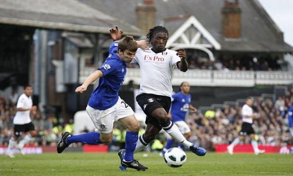 Bóng đá - Everton vs Fulham 21h00, ngày 29/09
