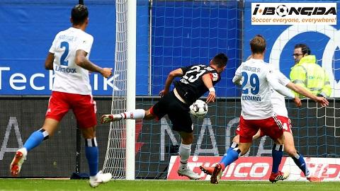 Bóng đá - St. Pauli vs Hamburger 19h30 ngày 10/03