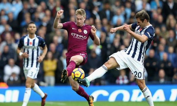 Bóng đá - Manchester City vs Brighton & Hove Albion 21h00, ngày 29/09