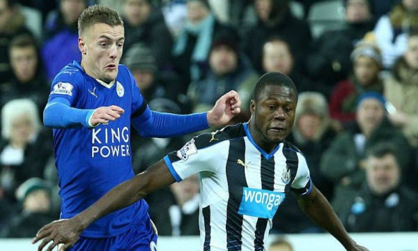 Bóng đá - Leicester City vs Newcastle United 13/04/2019 02h00
