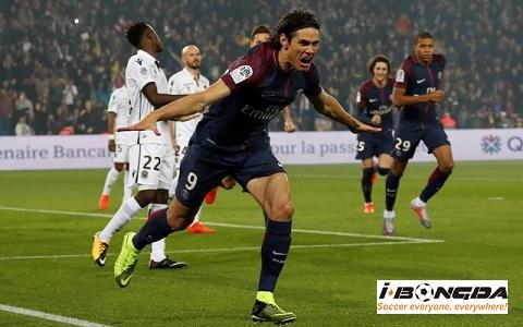 Bóng đá - Nice vs Paris Saint Germain 22h15, ngày 29/09