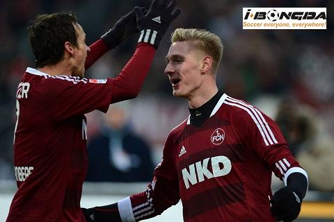 Bóng đá - Nurnberg vs Fortuna Dusseldorf 20h30, ngày 29/09