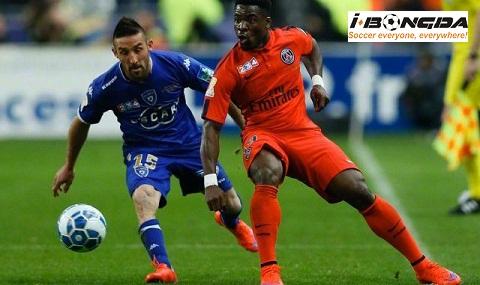 Bóng đá - Dijon vs Strasbourg 01h00 ngày 12/05