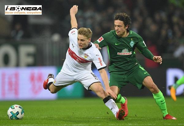 Bóng đá - VfB Stuttgart vs Werder Bremen 20h30, ngày 29/09