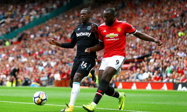 Bóng đá - West Ham United vs Manchester United 18h30, ngày 29/09