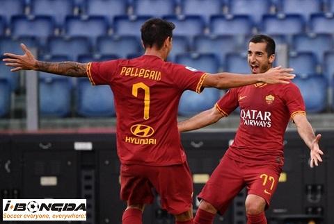 Bóng đá - Lecce vs AS Roma 20h00 ngày 29/09