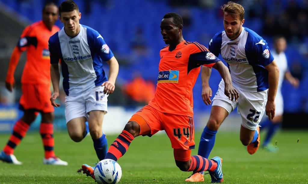 Bóng đá - Birmingham vs Stoke City 22h00 ngày 26/12