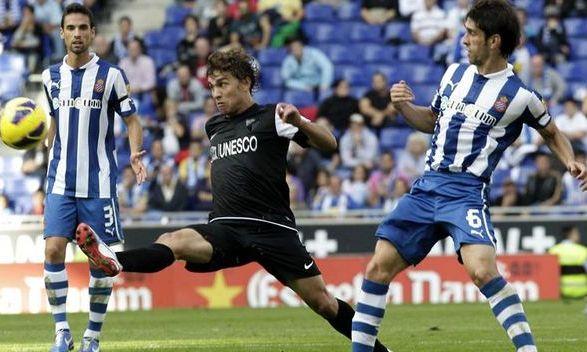 Bóng đá - Espanyol vs Malaga: 02h00, ngày 30/10