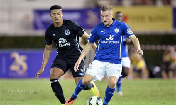 Bóng đá - Leicester City vs Everton 22h59, ngày 29/10