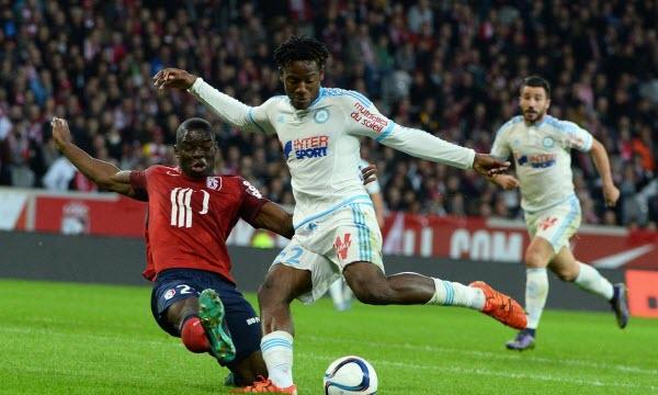Bóng đá - Lille OSC vs Marseille 03h00, ngày 30/10