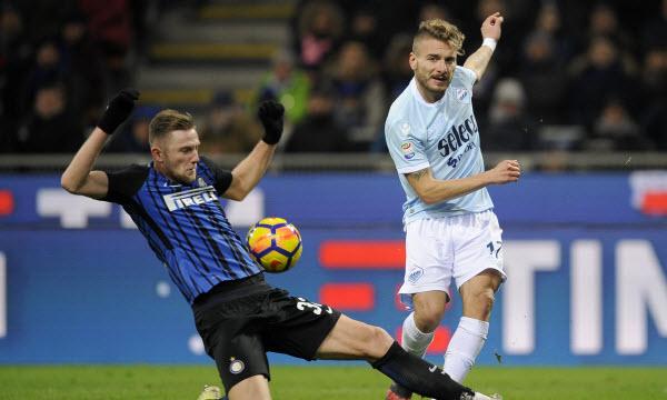 Bóng đá - Lazio vs Inter Milan 02h30 ngày 30/10